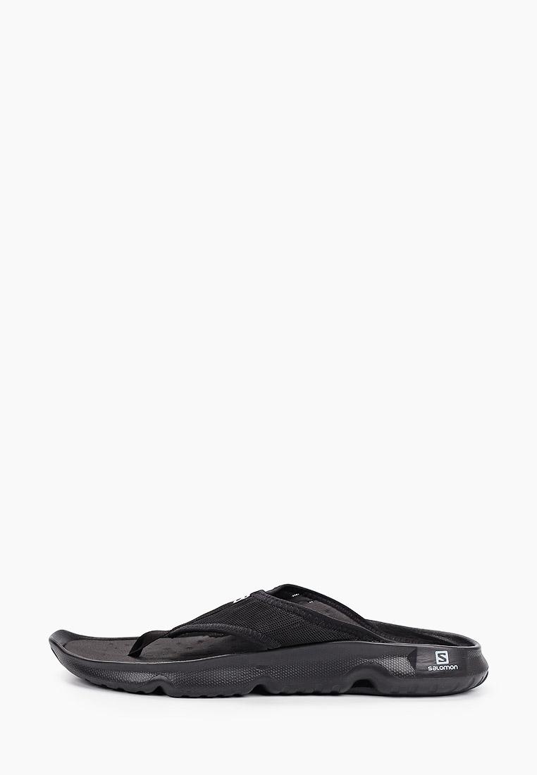 Мужская резиновая обувь SALOMON (Саломон) L41277400