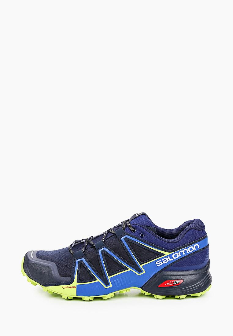 Мужские кроссовки SALOMON (Саломон) L39452400