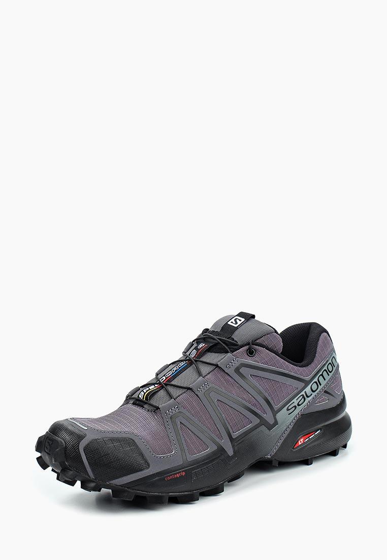 Мужские кроссовки SALOMON (Саломон) L39225300