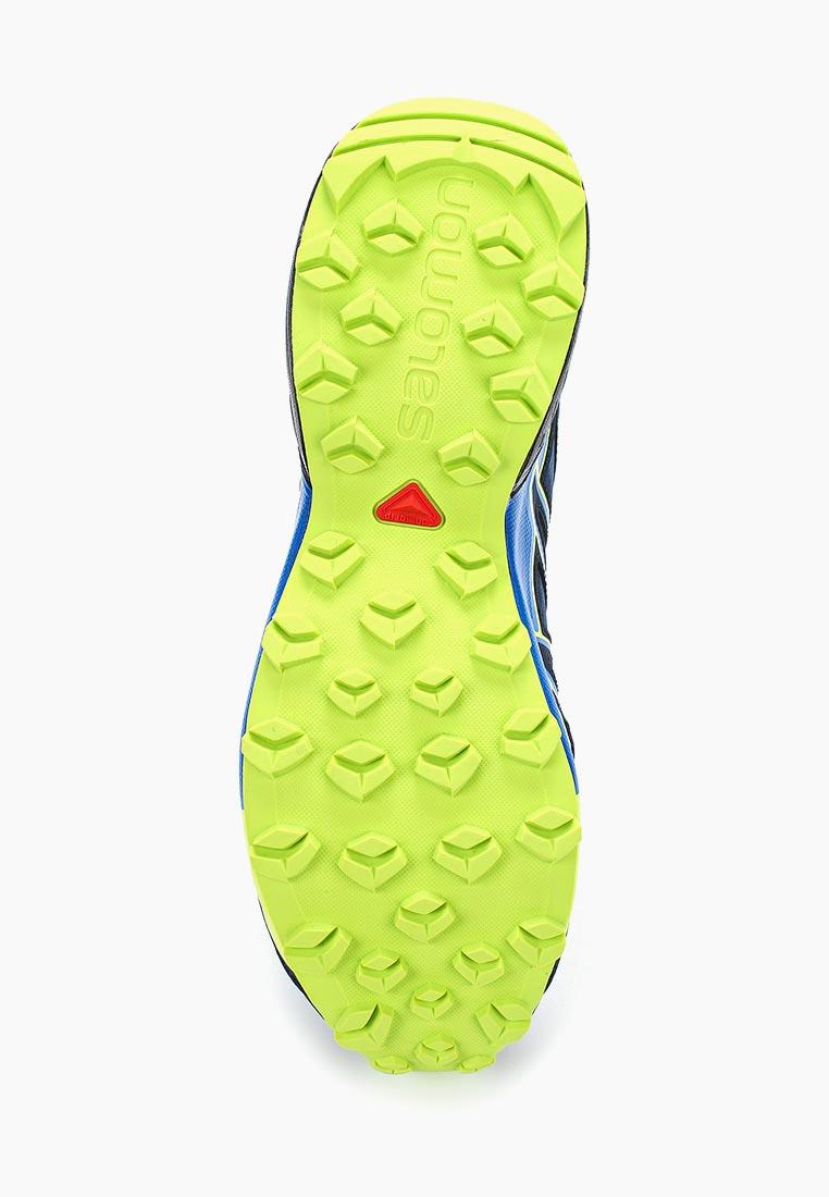 Мужские кроссовки SALOMON (Саломон) L39452400: изображение 3