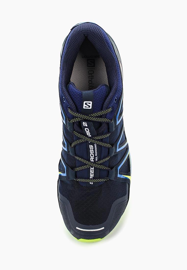 Мужские кроссовки SALOMON (Саломон) L39452400: изображение 4