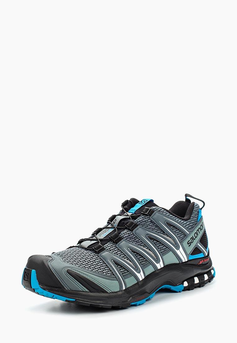 Мужские кроссовки SALOMON (Саломон) L40074500