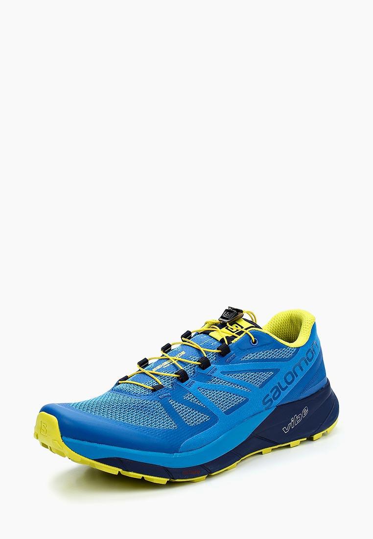Мужские кроссовки SALOMON (Саломон) L40237800
