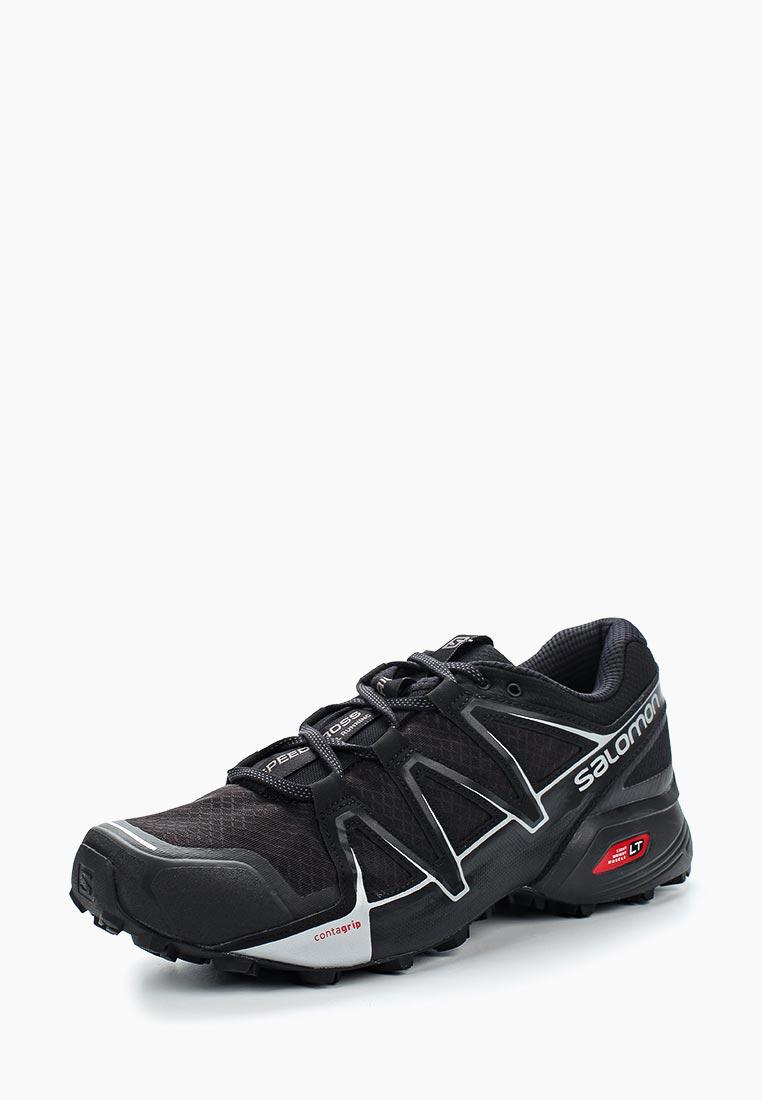 Мужские кроссовки SALOMON (Саломон) L40239000: изображение 1