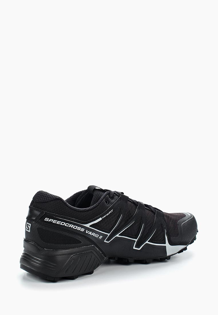 Мужские кроссовки SALOMON (Саломон) L40239000: изображение 2