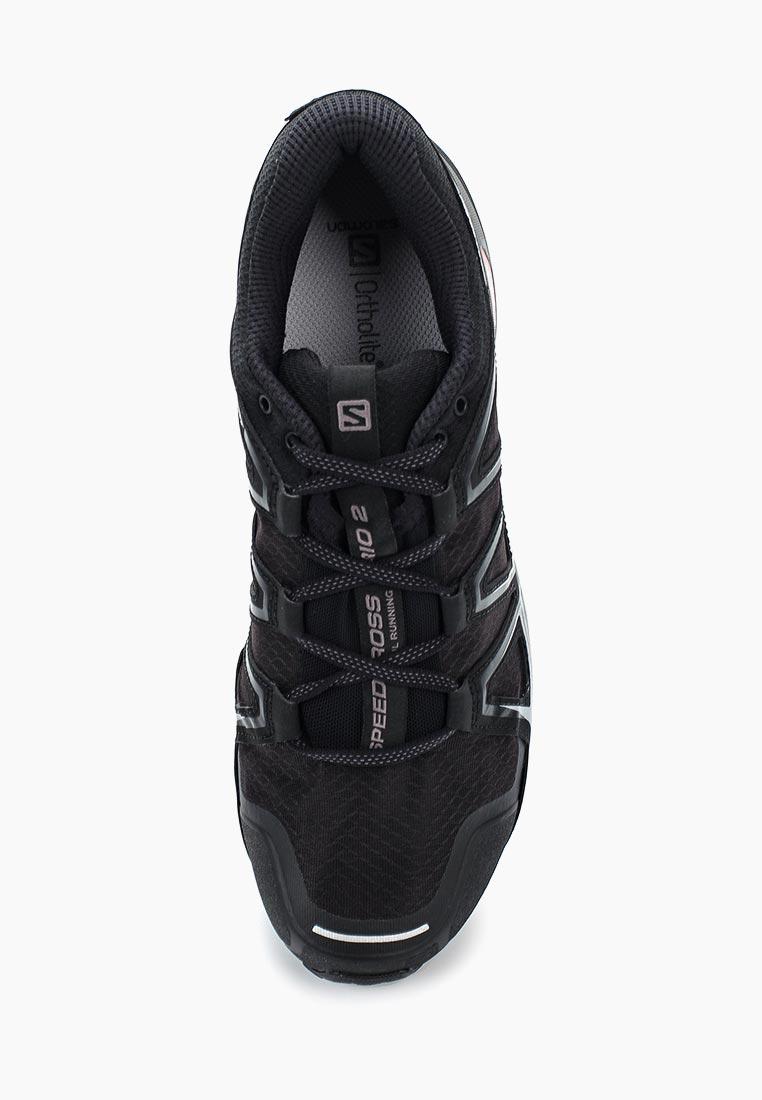 Мужские кроссовки SALOMON (Саломон) L40239000: изображение 4