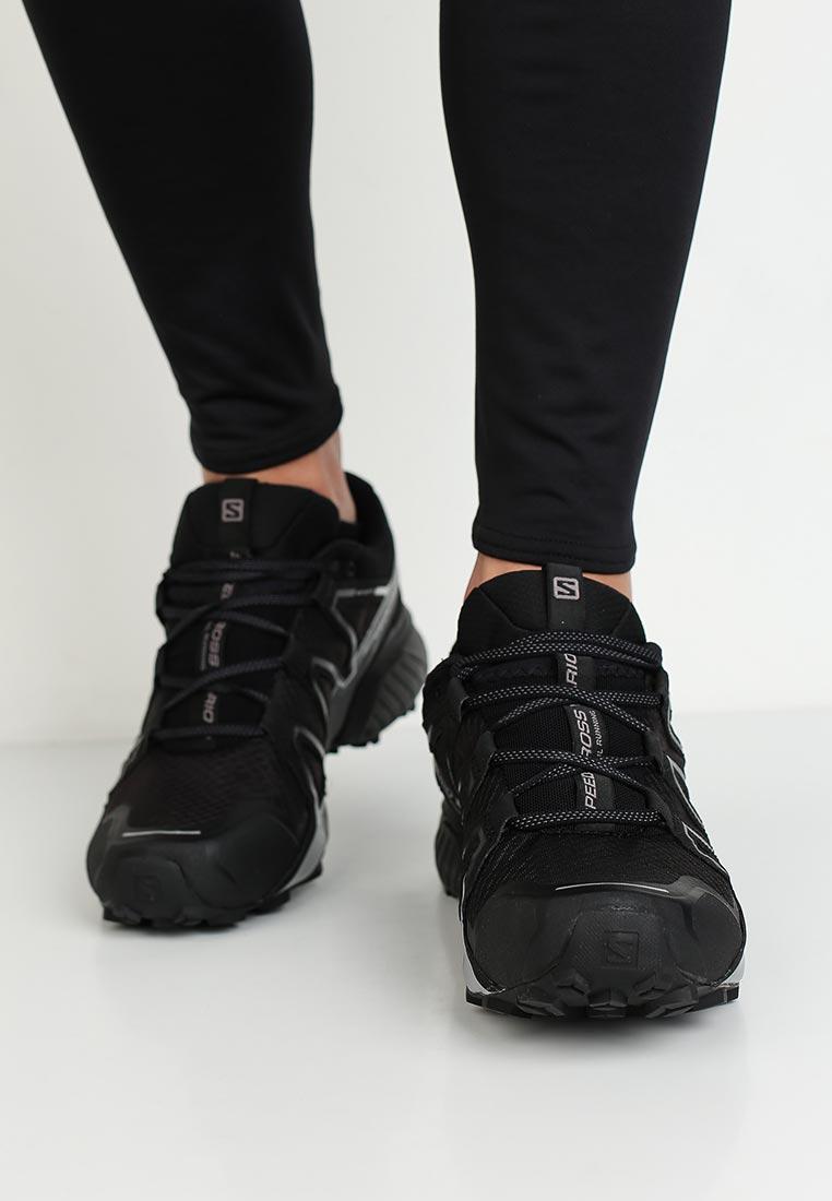 Мужские кроссовки SALOMON (Саломон) L40239000: изображение 5