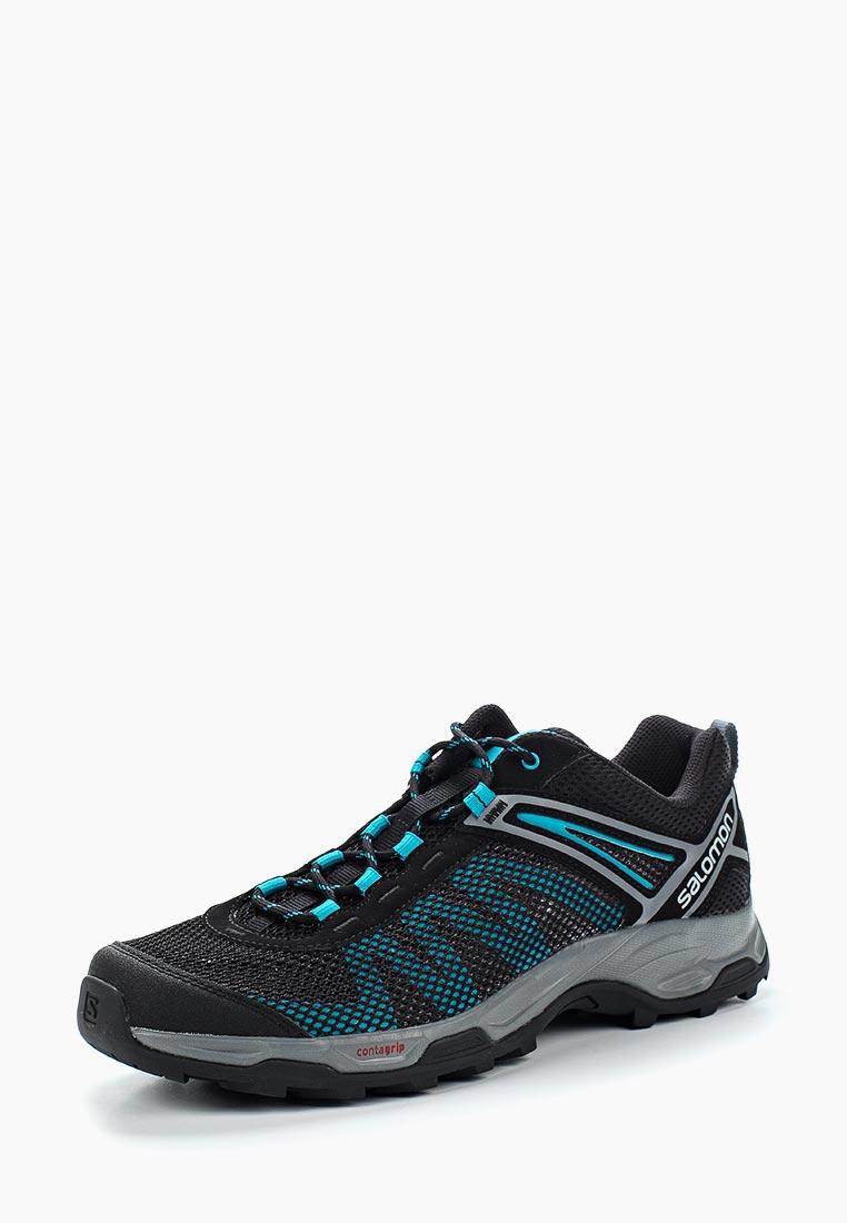 Мужские кроссовки SALOMON (Саломон) L40016500