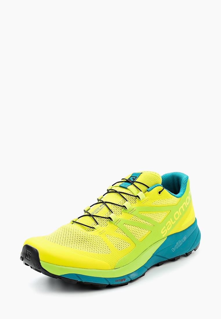 Мужские кроссовки SALOMON (Саломон) L40250100
