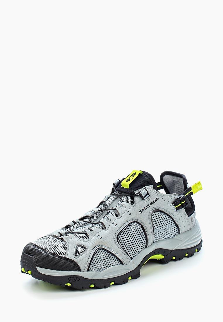 Мужские кроссовки SALOMON (Саломон) L40159600: изображение 1