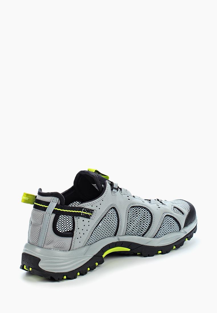 Мужские кроссовки SALOMON (Саломон) L40159600: изображение 2