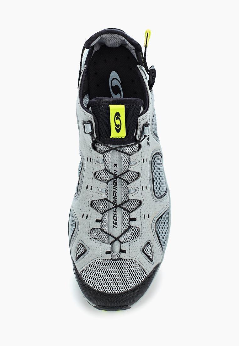 Мужские кроссовки SALOMON (Саломон) L40159600: изображение 4