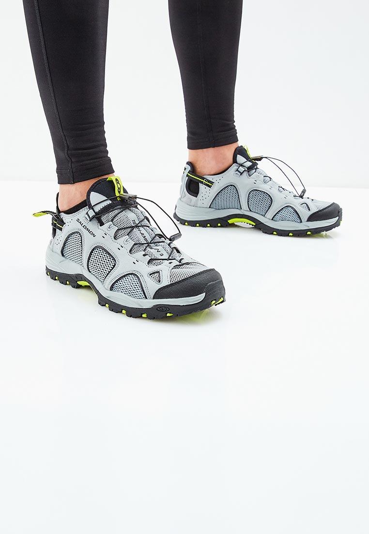 Мужские кроссовки SALOMON (Саломон) L40159600: изображение 5