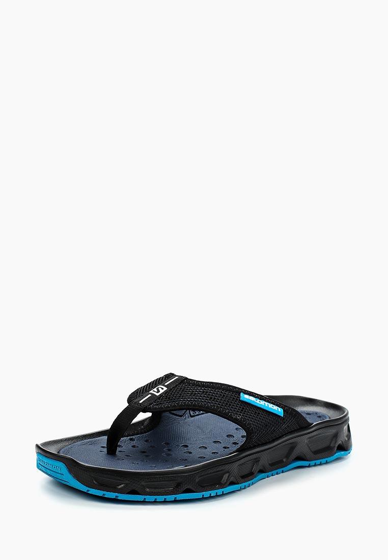 Мужская резиновая обувь SALOMON (Саломон) L40146100