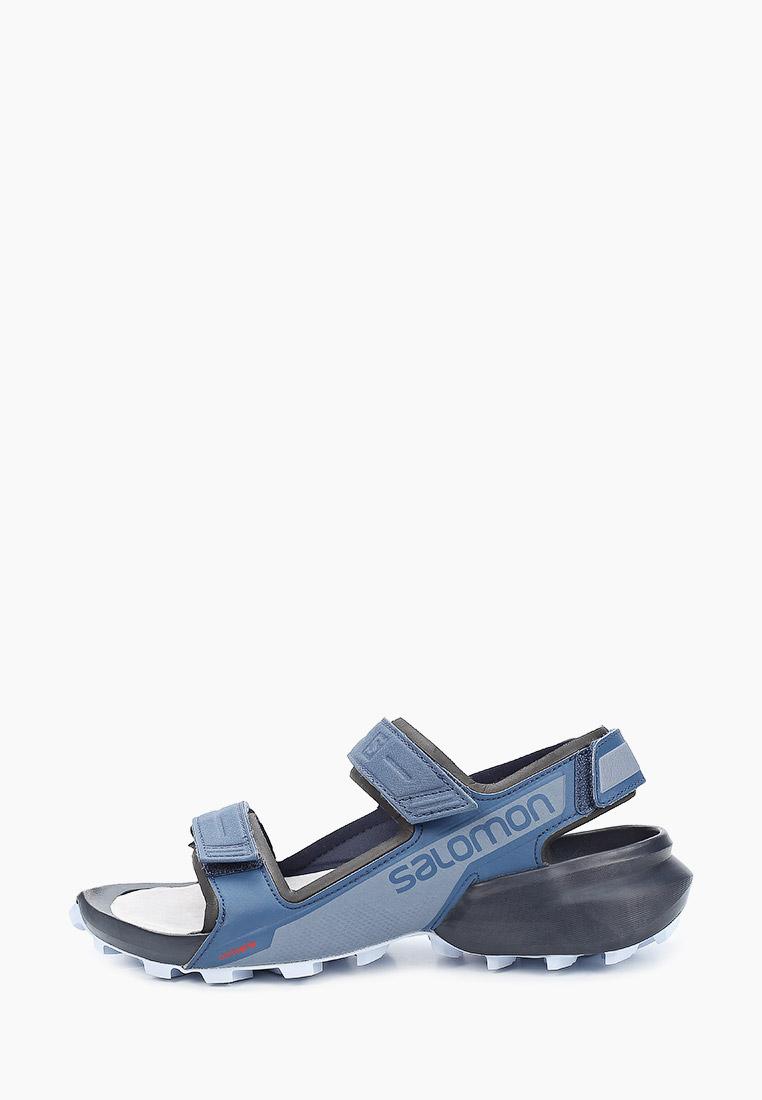 Женские сандалии SALOMON (Саломон) L40977100