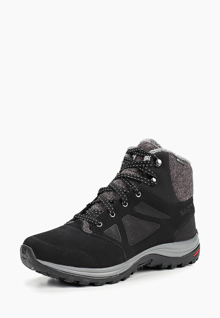 Женские ботинки SALOMON (Саломон) L40613200