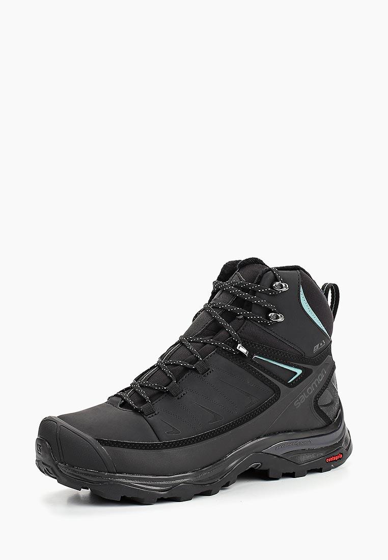 Женские ботинки SALOMON (Саломон) L40479600