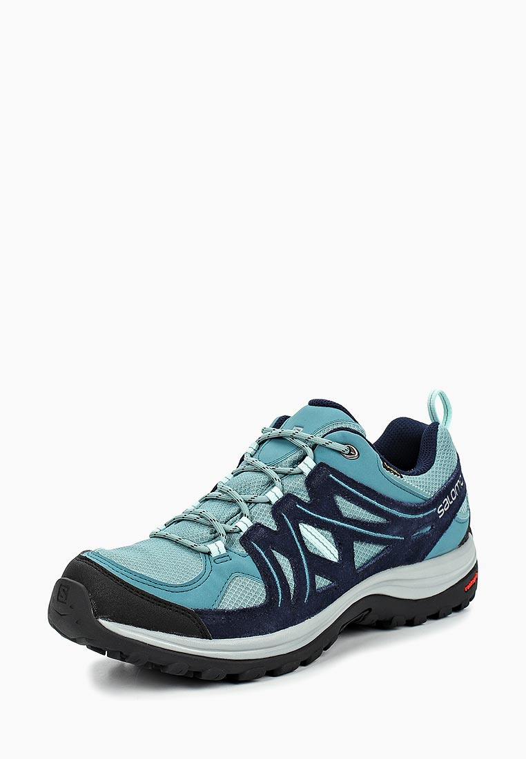 Женские кроссовки SALOMON (Саломон) L40471600