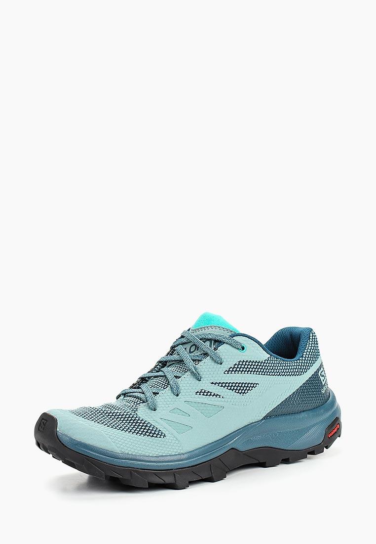 Женские кроссовки SALOMON (Саломон) L40619000