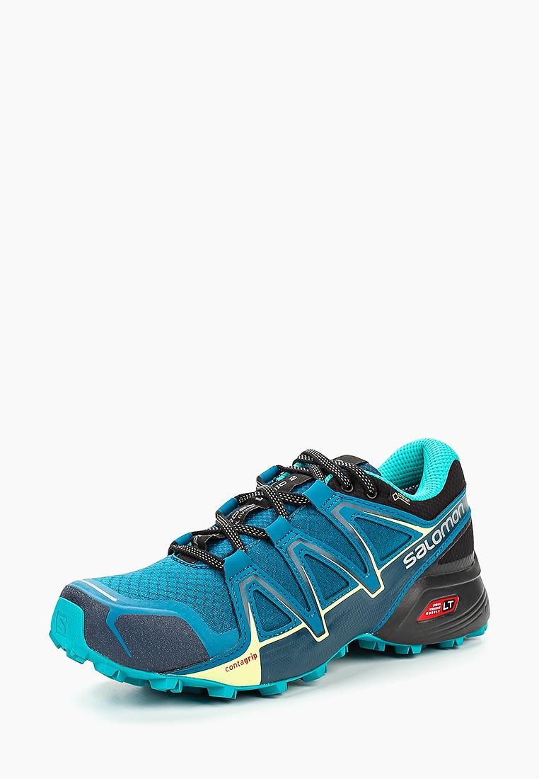 Женские кроссовки SALOMON (Саломон) L40467500