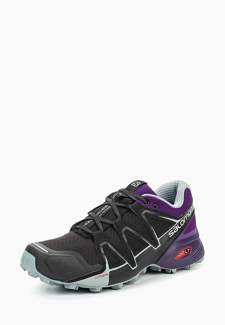 Женские кроссовки SALOMON (Саломон) L40610700