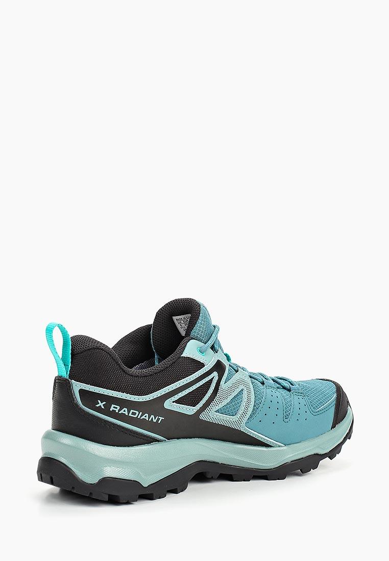 Женские кроссовки SALOMON (Саломон) L40483900: изображение 2