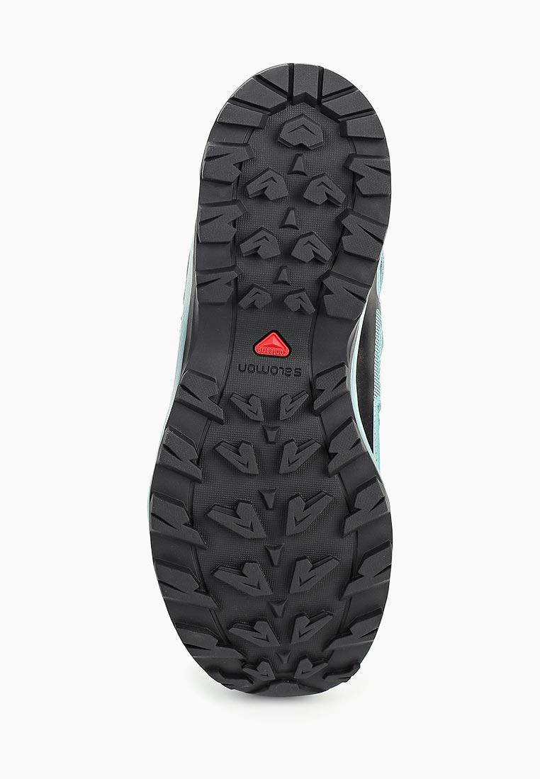 Женские кроссовки SALOMON (Саломон) L40483900: изображение 3