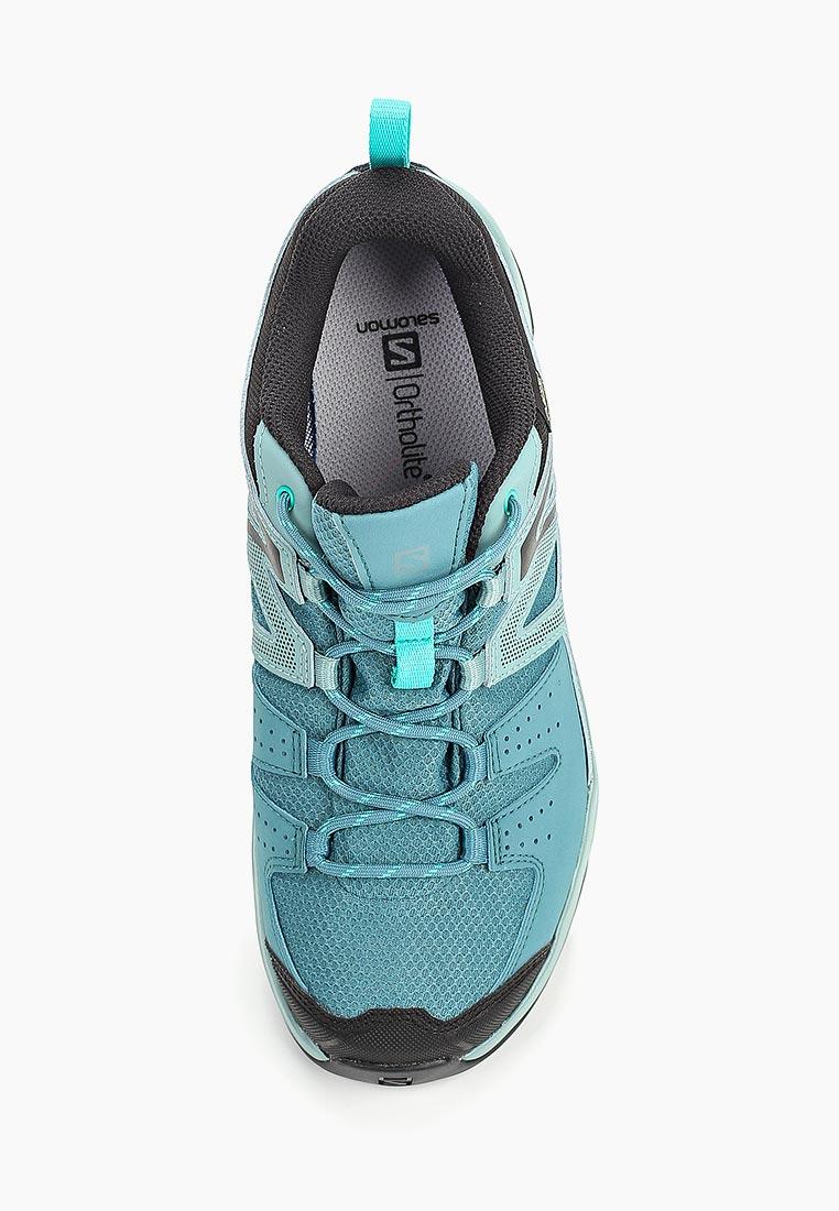 Женские кроссовки SALOMON (Саломон) L40483900: изображение 4