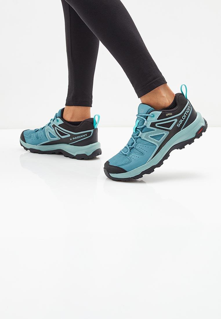 Женские кроссовки SALOMON (Саломон) L40483900: изображение 5