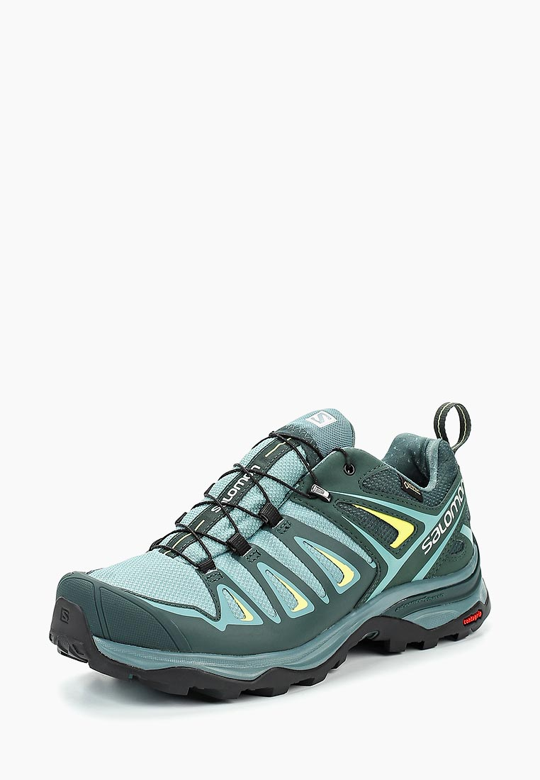 Женские кроссовки SALOMON (Саломон) L40006500
