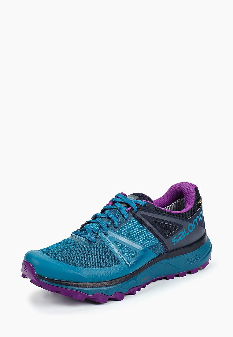 Женские кроссовки SALOMON (Саломон) L40488500