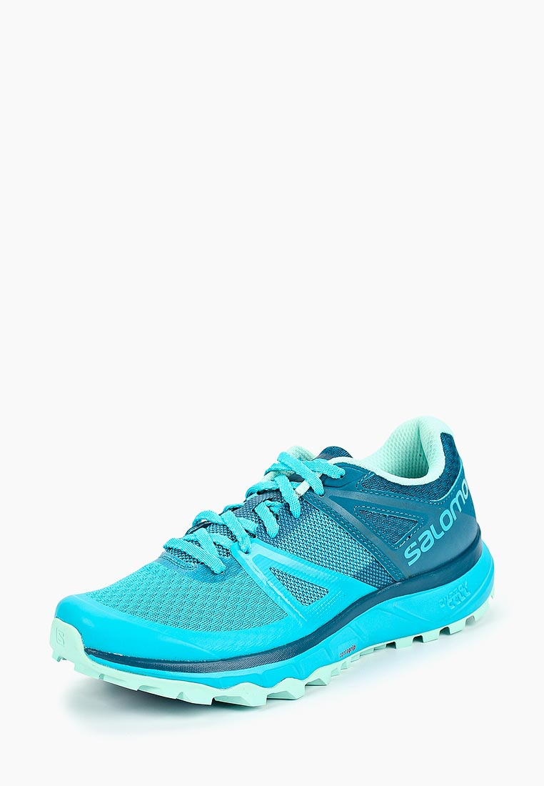 Женские кроссовки SALOMON (Саломон) L40488100