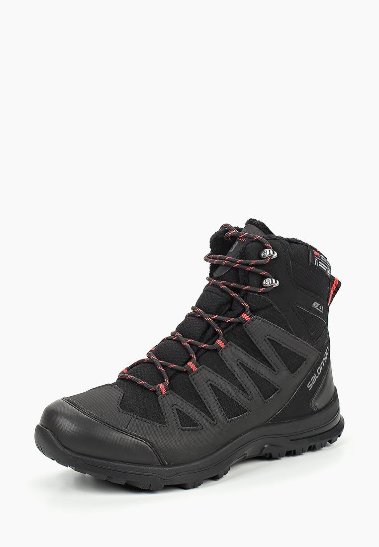 Женские ботинки SALOMON (Саломон) L40646100