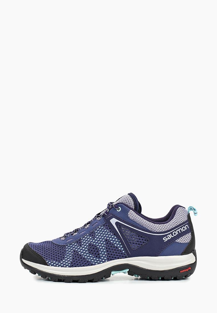 Женские кроссовки SALOMON (Саломон) L40159000