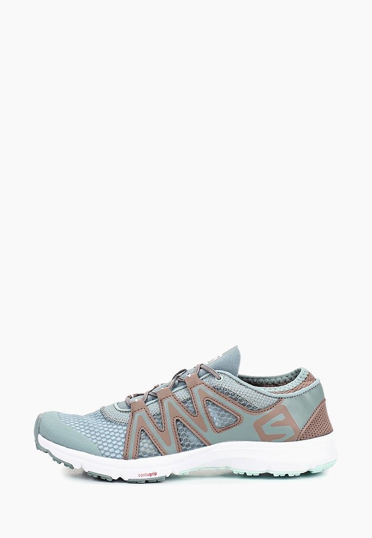 Женские кроссовки SALOMON (Саломон) L40645600