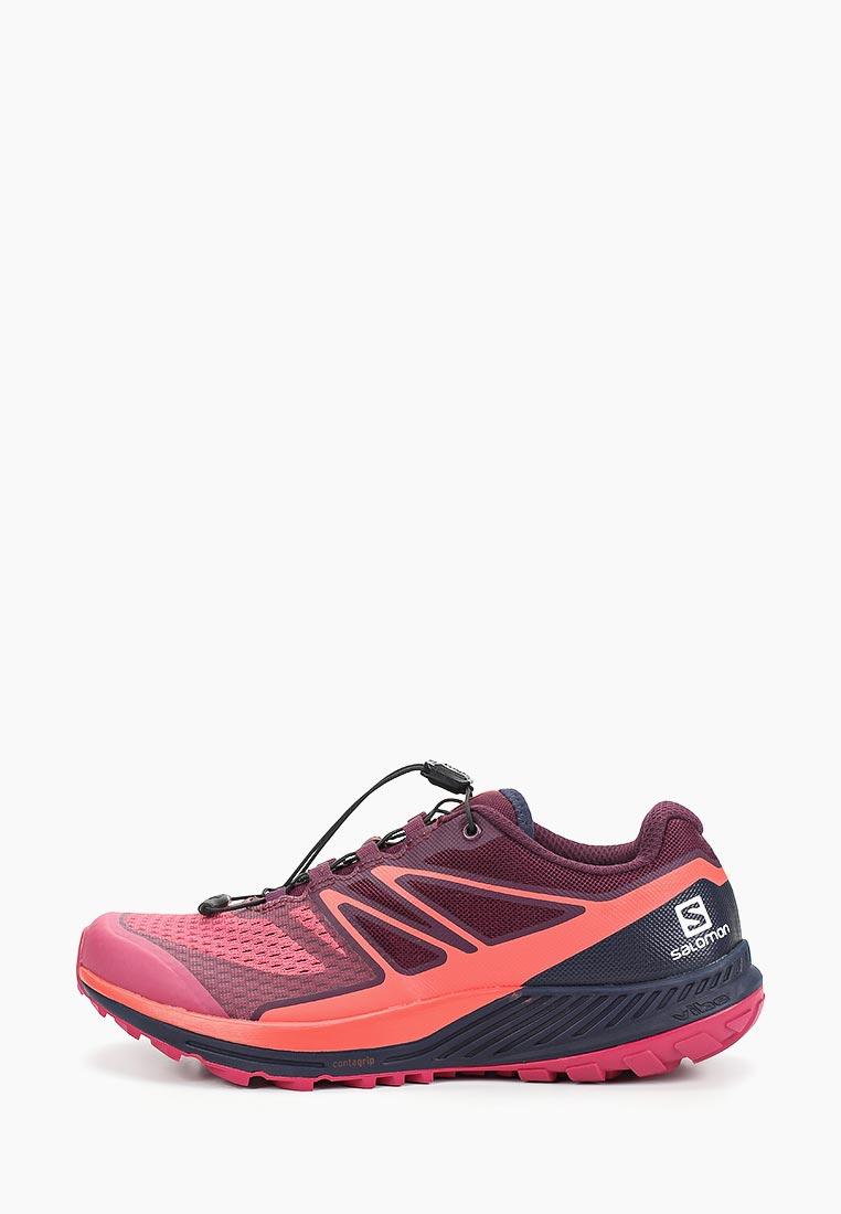 Женские кроссовки SALOMON (Саломон) L40677400