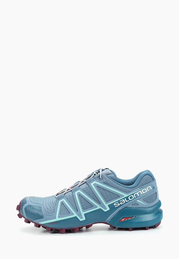 Женские кроссовки SALOMON (Саломон) L40660100