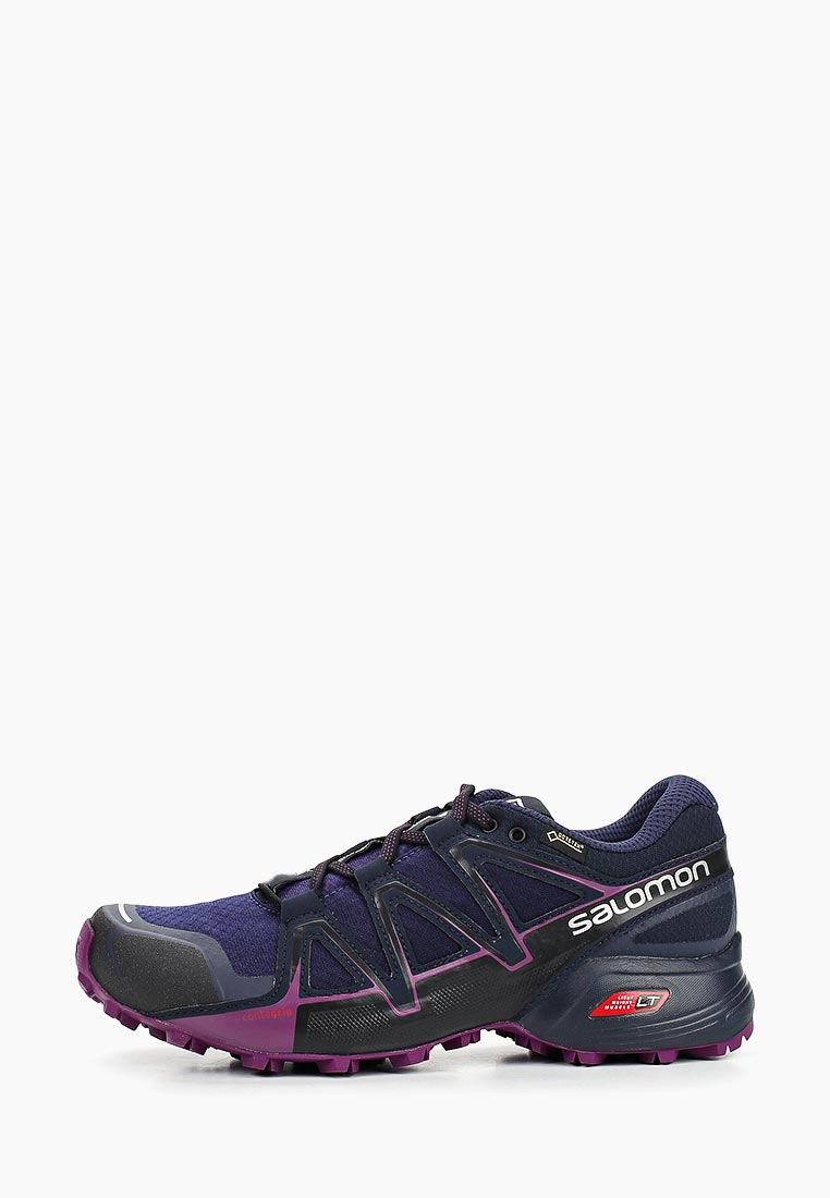 Женские кроссовки SALOMON (Саломон) L39847500