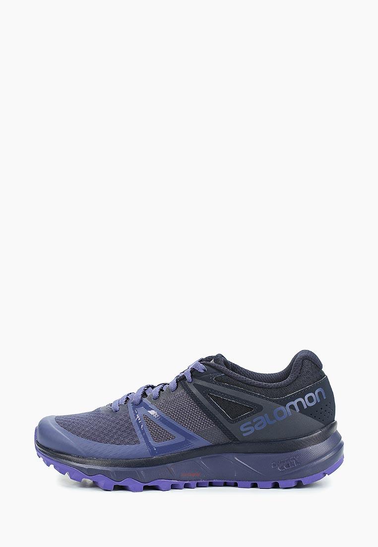 Женские кроссовки SALOMON (Саломон) L40611800