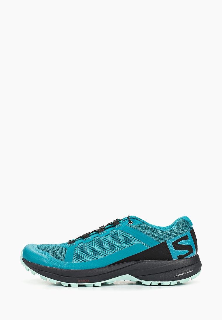 Женские кроссовки SALOMON (Саломон) L40469300