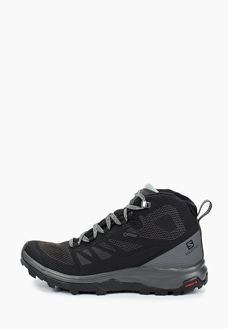 Женские ботинки SALOMON (Саломон) L40484400