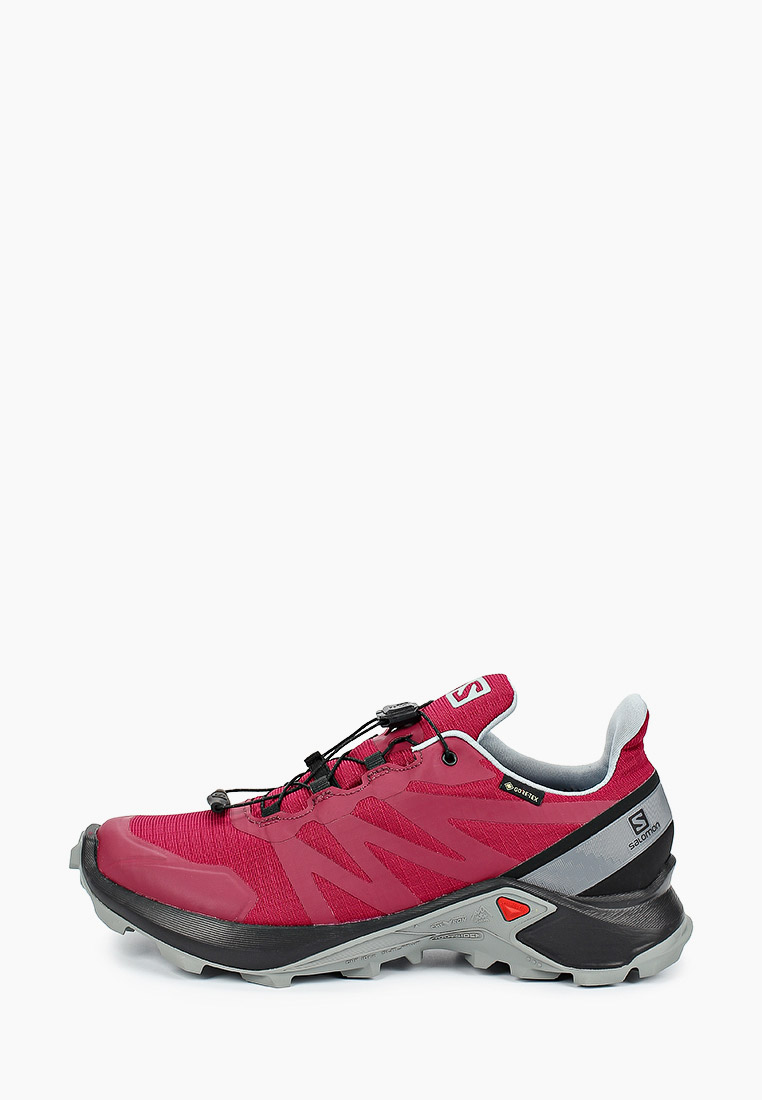 Женские кроссовки SALOMON (Саломон) L40919500