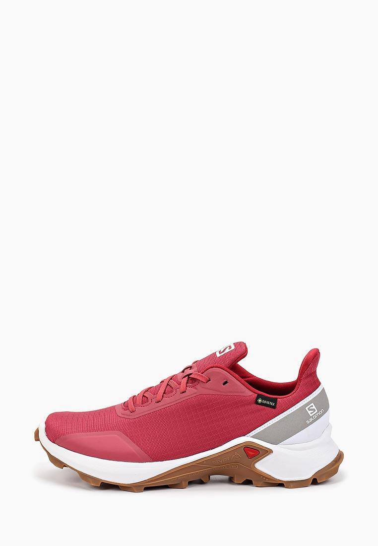 Женские кроссовки SALOMON (Саломон) L40805700