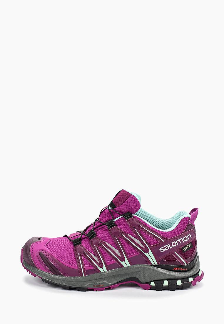 Женские кроссовки SALOMON (Саломон) L40472300