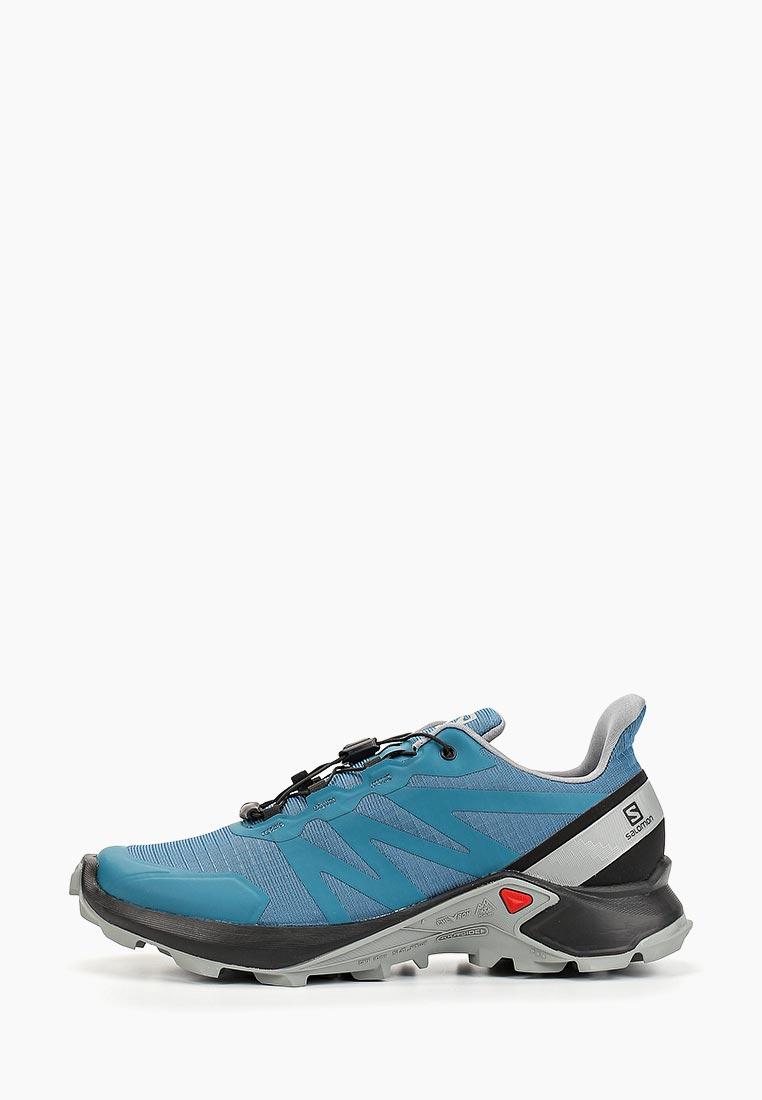 Женские кроссовки SALOMON (Саломон) L40930600: изображение 1
