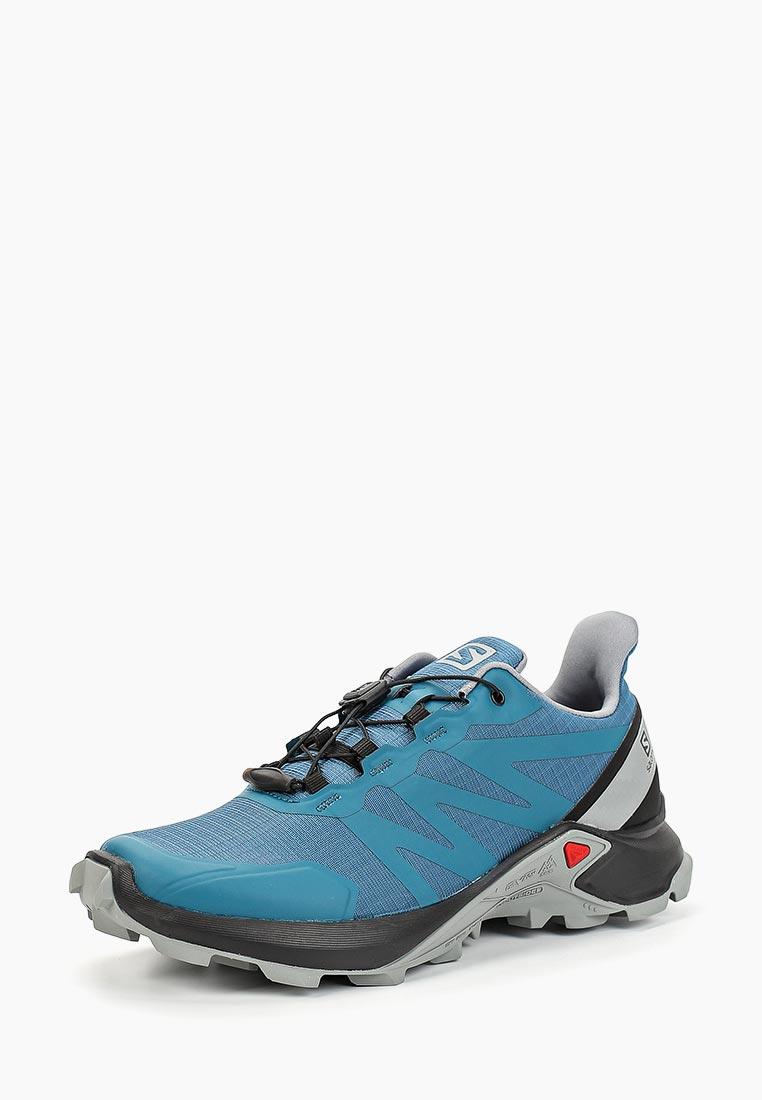 Женские кроссовки SALOMON (Саломон) L40930600: изображение 2