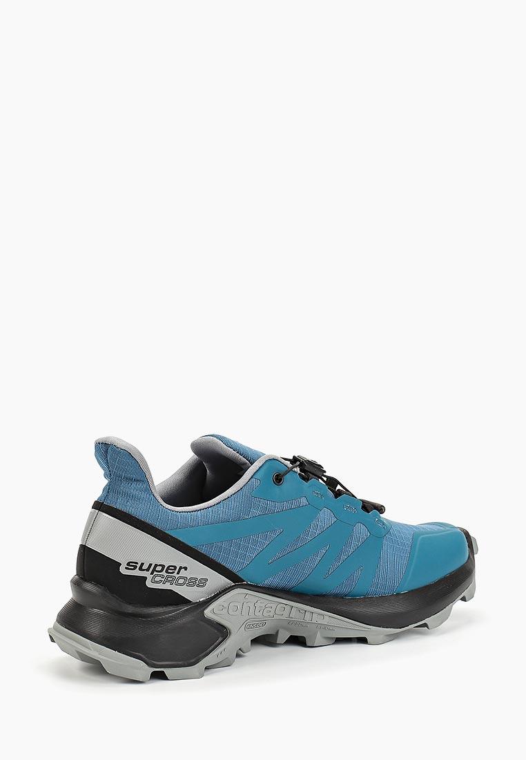 Женские кроссовки SALOMON (Саломон) L40930600: изображение 3