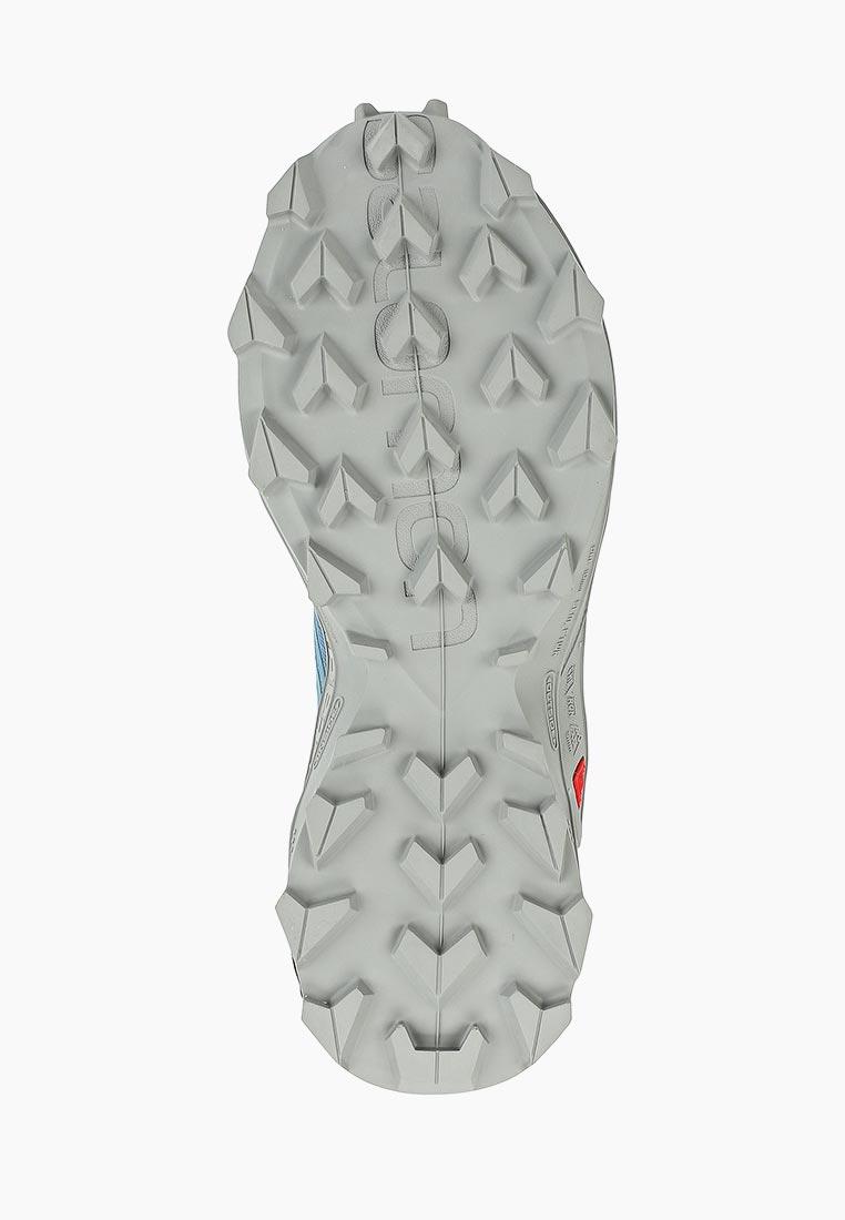 Женские кроссовки SALOMON (Саломон) L40930600: изображение 5