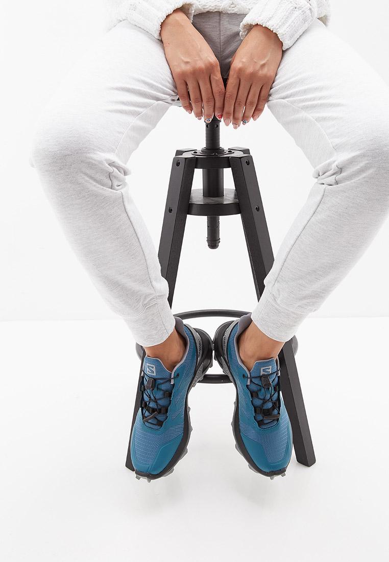 Женские кроссовки SALOMON (Саломон) L40930600: изображение 6