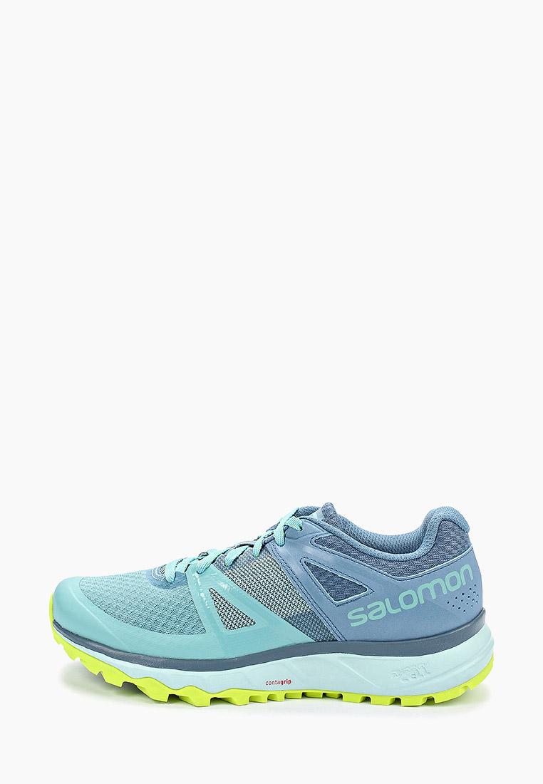 Женские кроссовки SALOMON (Саломон) L40789200